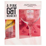 A Pink G&T Moment