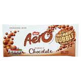 AERO® Milk Chocolate Sharing Bar 100g