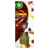 Air Wick Seasonal Edition Essential Oils Mulled Wine Reed Diffuser 30ml