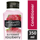 Alberto Balsam  Raspberry Conditioner 350ml
