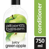 Alberto Balsam  Juicy Green Apple Conditioner 750ml