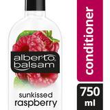 Alberto Balsam  Sunkissed Raspberry Conditioner 750ml