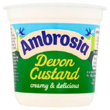 Ambrosia Devon Custard 150g