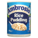 Ambrosia Rice Pudding 385g