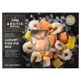 Arctic Royal Luxury Fish Pie Mix 500g