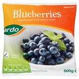 Ardo Blueberries 500g