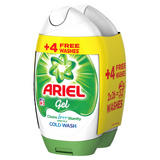 Ariel Washing Gel Original 1.925L 48+4 Washes