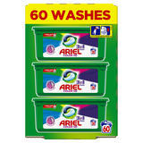 Ariel 3in1 Pods Colour HD Washing Liquid Capsules 60 Washes