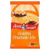 Aunt Bessie's Golden Crumble Mix 400g