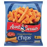 Aunt Bessie's Crispy Homestyle Chips 600g