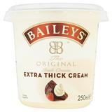 Baileys The Original Irish Cream Extra Thick Cream 250ml