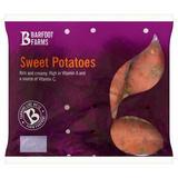 Barfoot Farms Sweet Potatoes
