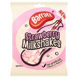 Barratt Strawberry Milkshakes 180g