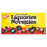 Barratt Liquorice Novelties 270g