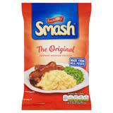 Batchelors Smash Original Instant Mash Potato 176g
