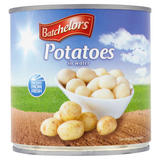 Batchelors Potatoes in Water 400g