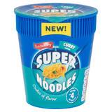 Batchelors Super Noodles Curry Flavour 75g