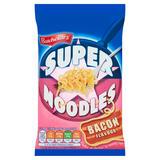 Batchelors Super Noodles Bacon Flavour 90g