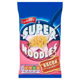 Batchelors Super Noodles Bacon Flavour 90g