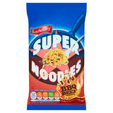 Batchelors Super Noodles BBQ Beef Flavour 90g