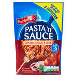 Batchelors Pasta 'n' Sauce Tomato, Onion & Herb 99g