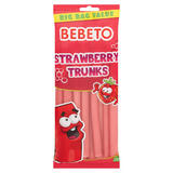 Bebeto Strawberry Trunks 250g