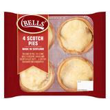 Bells 4 Scotch Pies