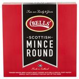 Bells Scottish Mince Round 330g