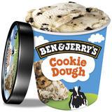 Ben & Jerry's Classic Cookie Dough Ice Cream 500ml