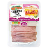 Bernard Matthews Wafer Thin Turkey Ham 200g