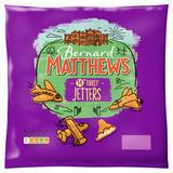 Bernard Matthews 14 Turkey Jetters 350g