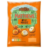 Bernard Matthews 15 Turkey Mini Kiev 340g