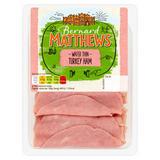 Bernard Matthews Wafer Thin Turkey Ham 200g
