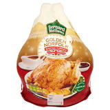 Bernard Matthews Golden Norfolk Basted Turkey Medium
