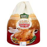 Bernard Matthews Golden Norfolk Basted Turkey Large