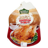 Bernard Matthews Golden Norfolk Basted Turkey X Large