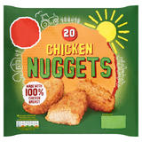 Bernard Matthews 20 Chicken Nuggets 360g