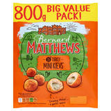 Bernard Matthews 35 Turkey Mini Kievs 800g
