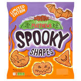 Bernard Matthews Limited Edition Spooky Shapes 675g