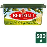 Bertolli Original Spread 500g