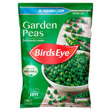 Birds Eye Garden Peas 1.3kg