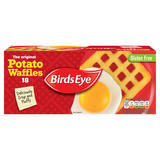 Birds Eye 18 The Original Potato Waffles 1.02kg