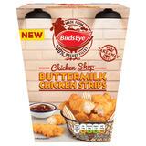 Birds Eye Chicken Shop Buttermilk Chicken Strips 350g