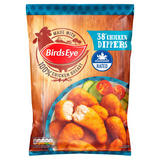 Birds Eye 38 Chicken Dippers 697g