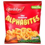 Birds Eye The Original Alphabites 456g