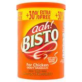 Bisto Chicken Gravy Granules 170g + 30% Extra Free