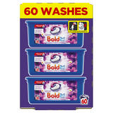 Bold 3in1 Capsules Lavender & Camomile 60 Washes