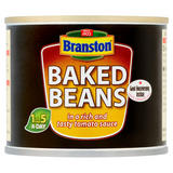 Branston Baked Beans in a Rich and Tasty Tomato Sauce 220g