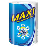 Breeze Maxi 100 Extra Large Sheets