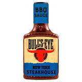 Bull's-Eye New York Steakhouse BBQ Sauce 300ml